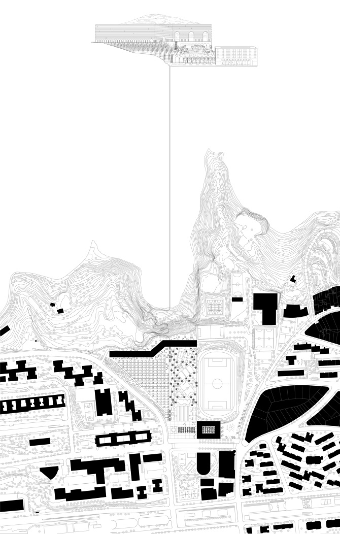 deconstructing the architectural grid - Google Search Work - fresh architecture blueprint posters