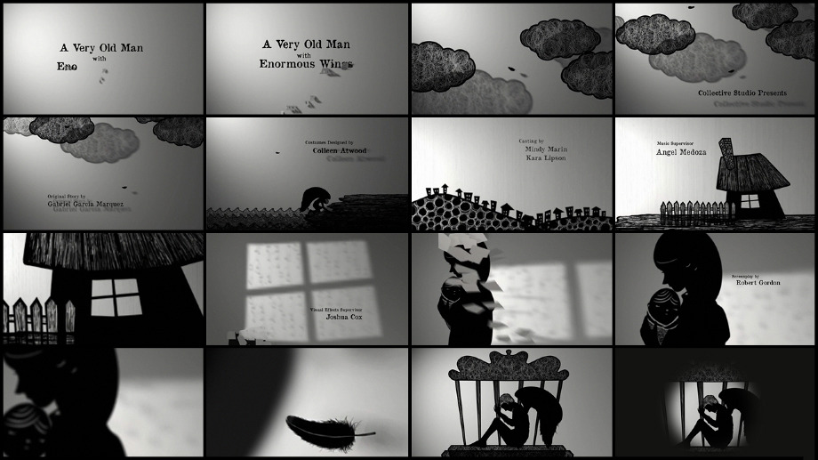 Animated title sequence 6 motion graphics resources Pinterest - photography storyboard sample