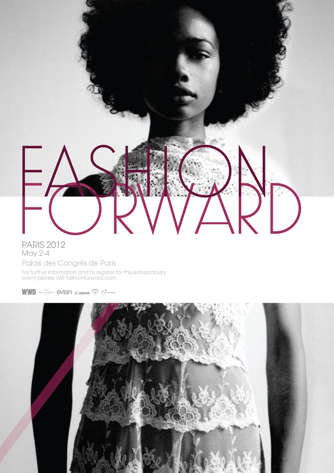 Fashion Poster, Fashion Flyer / Poster Bundle