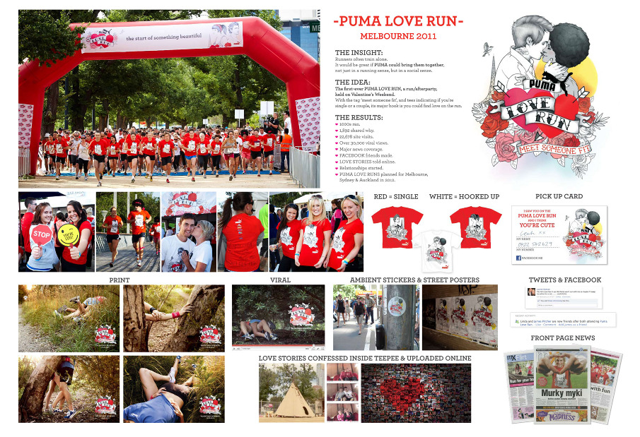 LOVE-RUN-CANNES-BOARD-A2_905jpg (905×619) Boards - Advertising - advertisement brochure