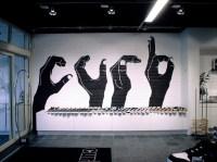 Wall Design | Curb - Action Sport Store - Allsindar