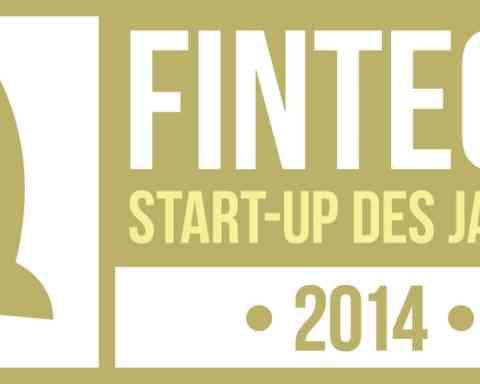 FinTech StartUp des Jahres 2014