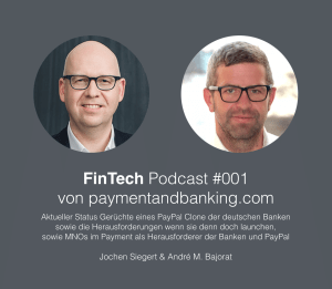 Paymentandbanking Podcast Top 10 für 2015