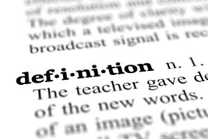 Definition FinTech