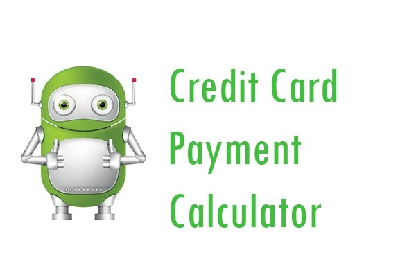 Credit Card Payment Calculator - Pay My Bill Guru