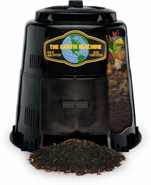 Medium Of Ramsey County Compost