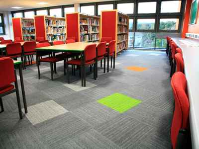 School Flooring Contract School Flooring In Leeds And