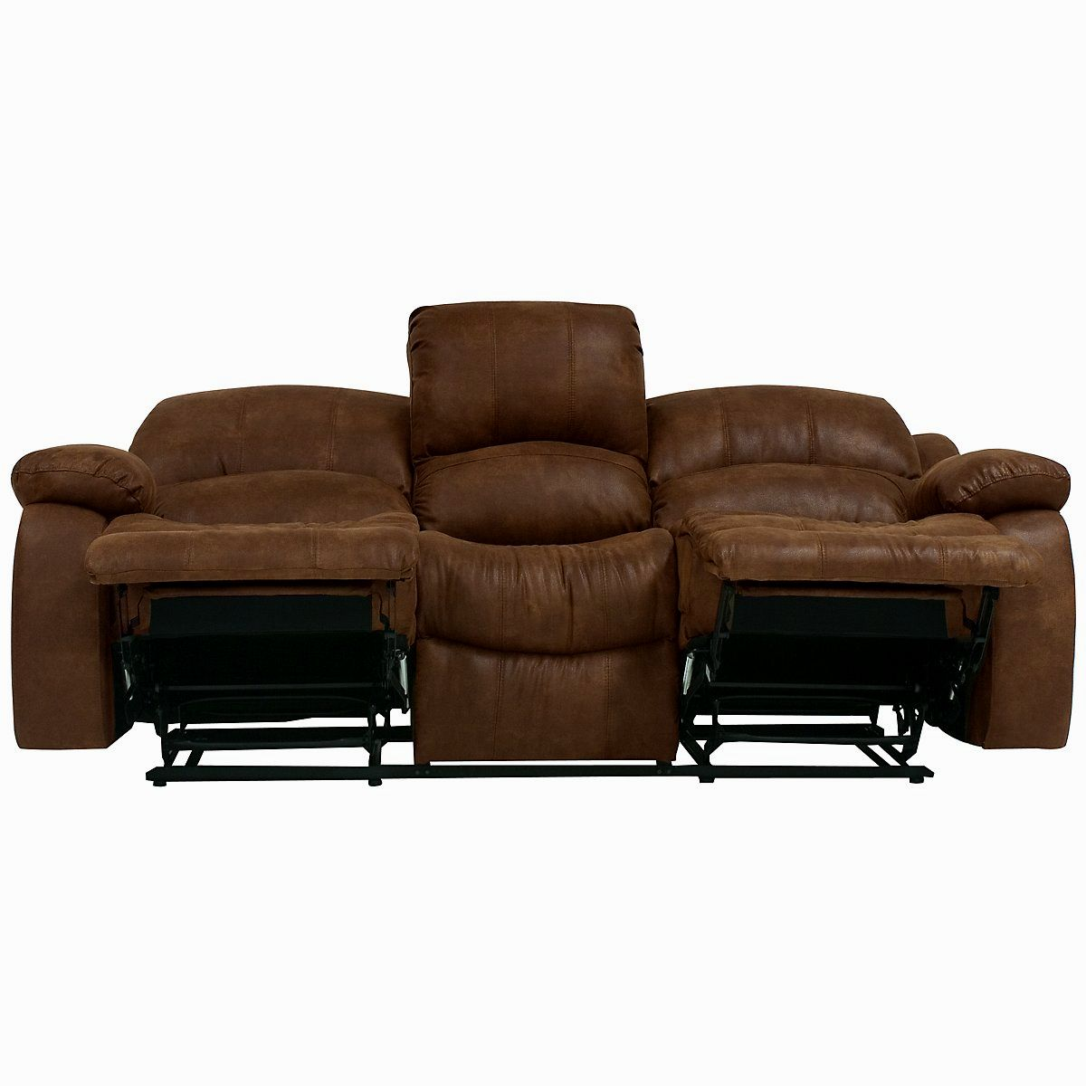Modern Leather Sofa Recliner | Unique Leather Sofa Recliners 7 ...