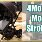 4moms Moxi Stroller Reviews