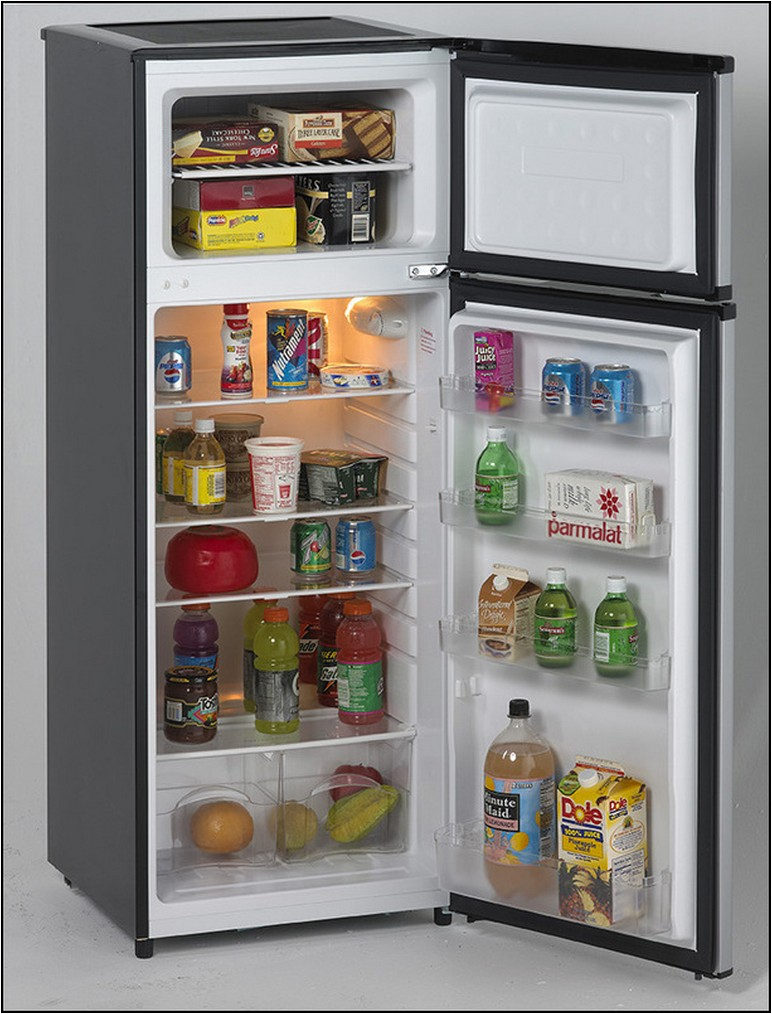 Apartment Sized Refrigerator