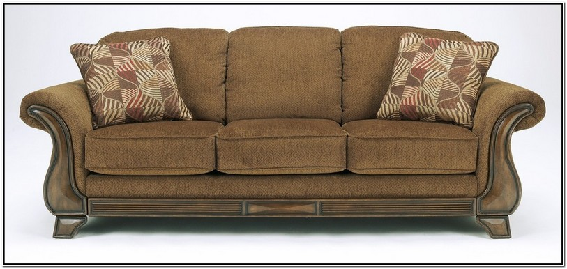 Ashley Furniture Store Sofa Sleeper