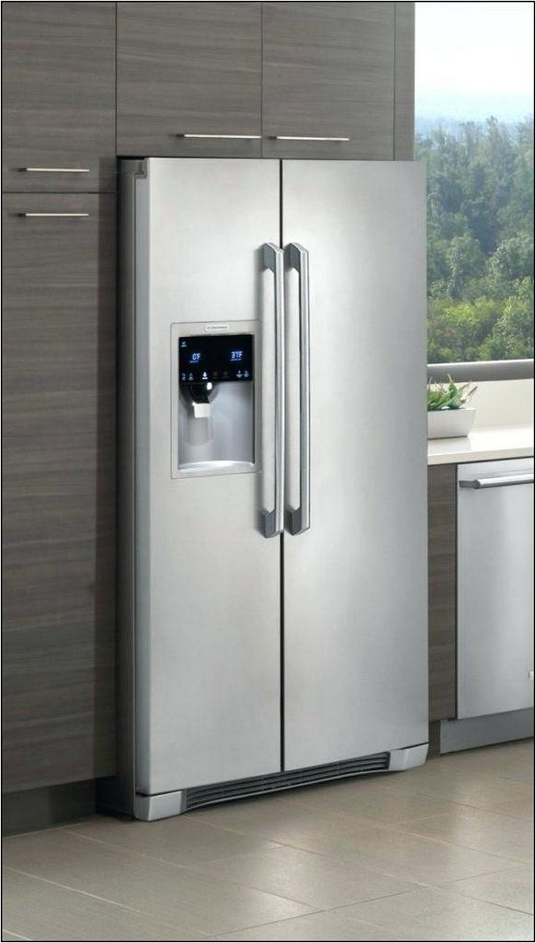Best 33 Inch Counter Depth Refrigerator