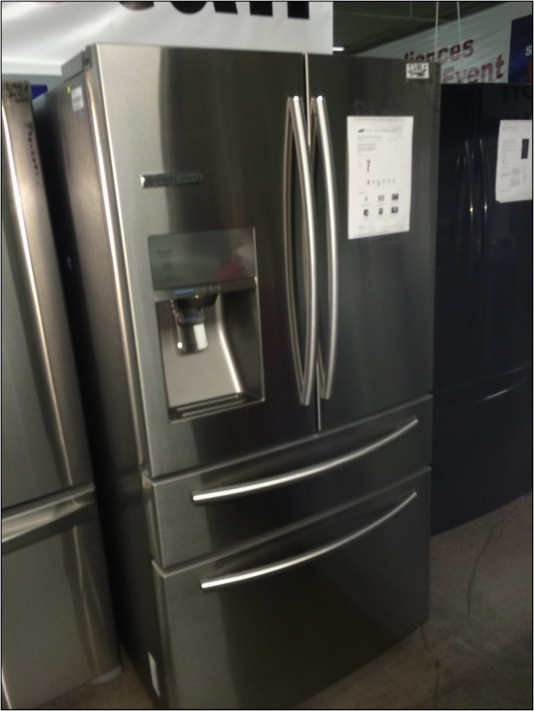 Best Prices On French Door Refrigerators