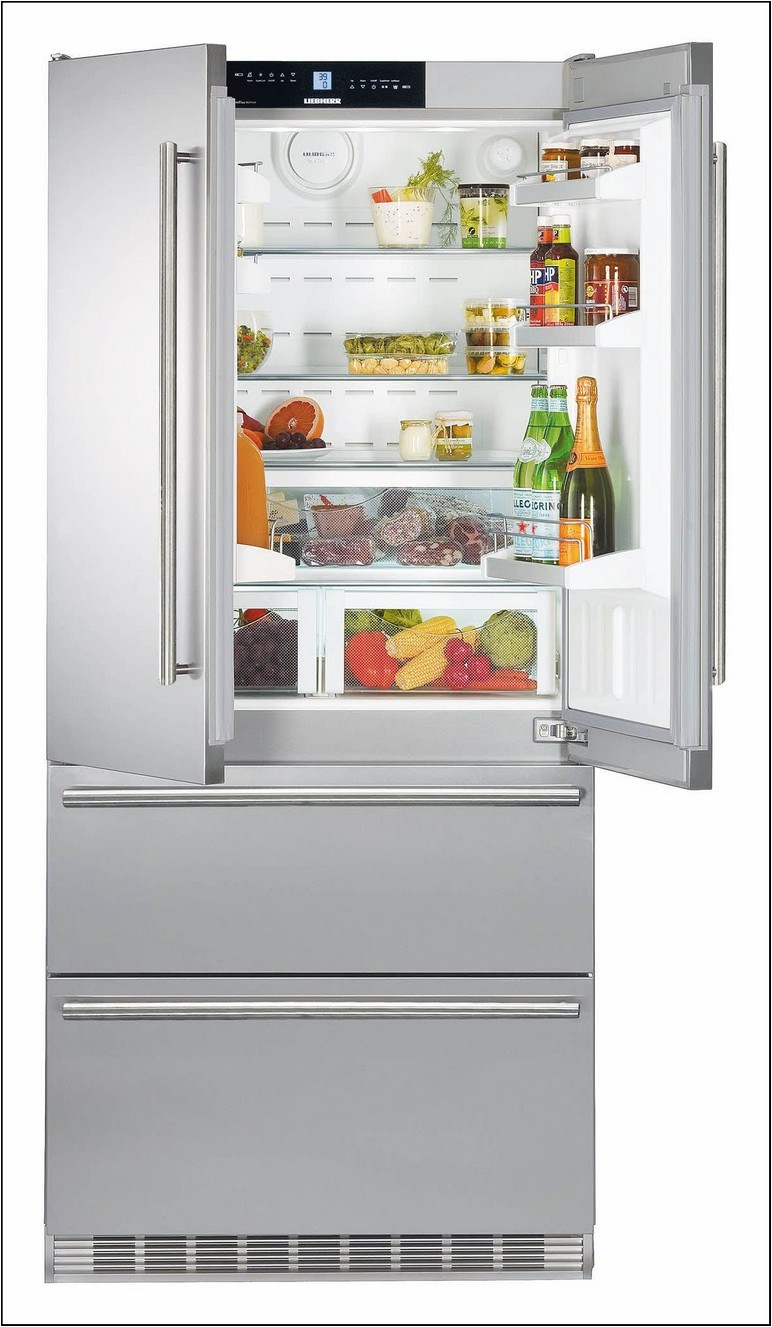 Best Rated French Door Refrigerators Reviews