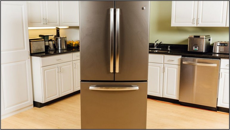 Best Rated Refrigerators 2017