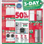 Black Friday Refrigerator Deals 2017