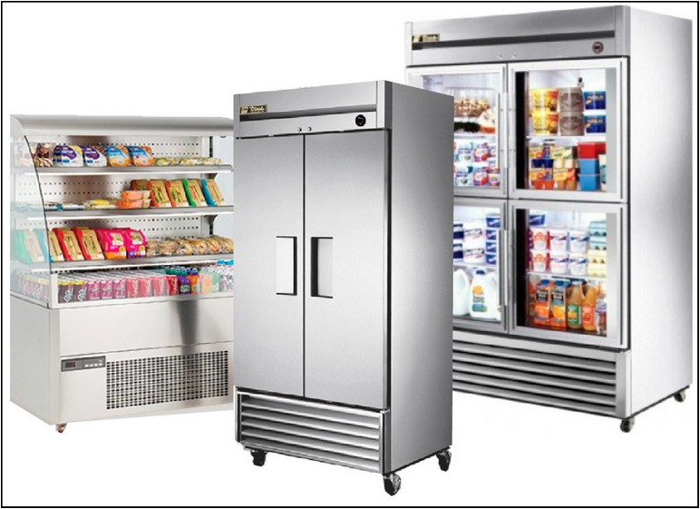 Commercial Refrigeration Repair Service Near Me