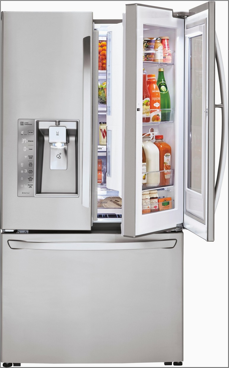 Conns French Door Refrigerators