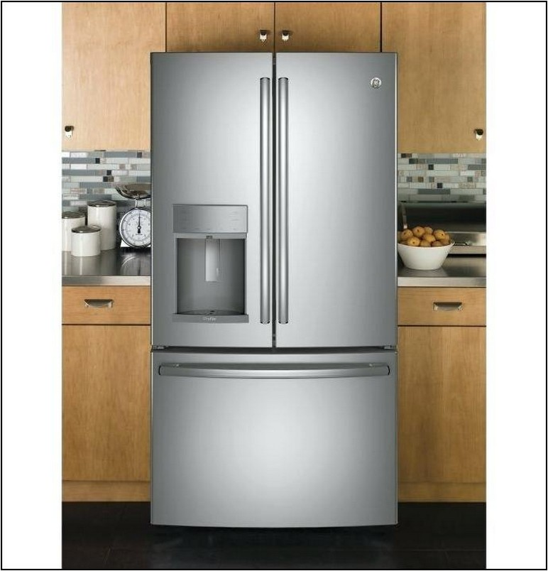 Counter Depth Refrigerator Lowes Canada