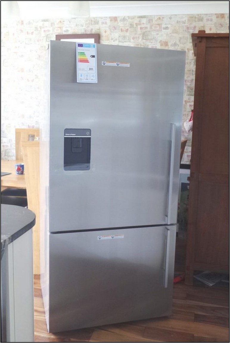 Fisher Paykel Refrigerator Reviews 2016