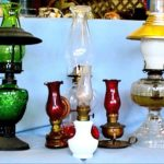 Oil Lamp Shop Near Me