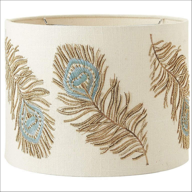 Pier One Imports Lamp Shade