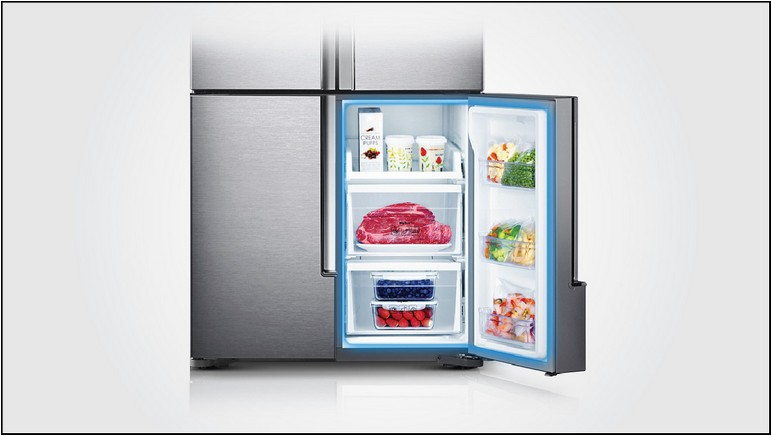 Samsung Refrigerator Replacement Parts India