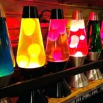 Spencer's Lava Lamp Light Bulb