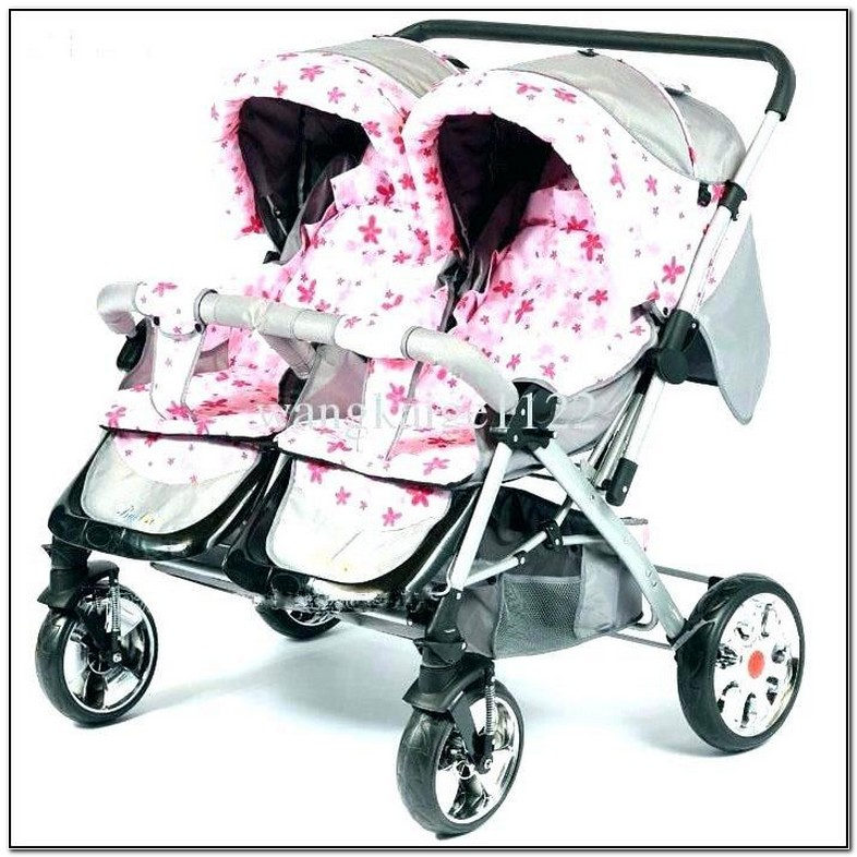Double Pram Target Target Double Stroller Au Design Innovation
