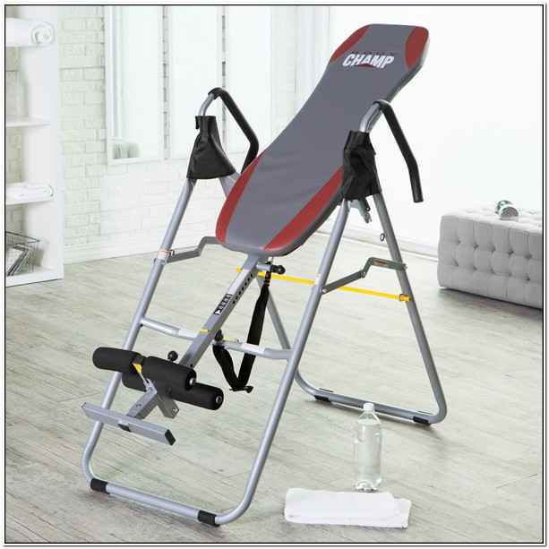 Body Champ Inversion Table Website
