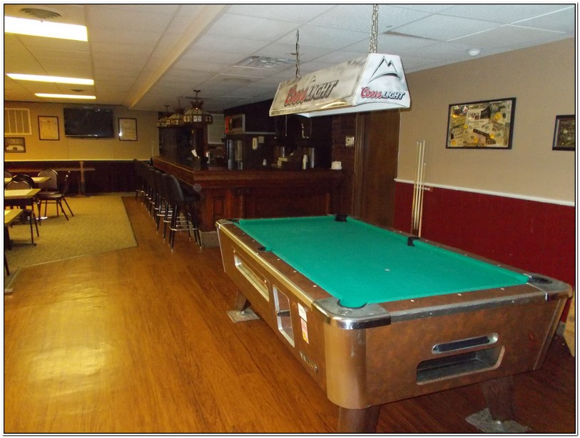 Bowling Alley With Pool Tables Near Me