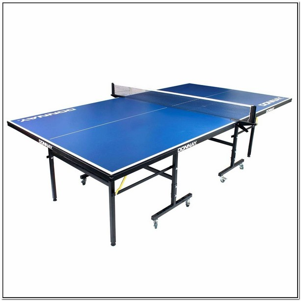 Cheap Ping Pong Tables Under 100