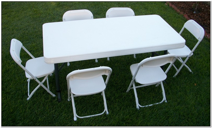 Cheap Table And Chair Rentals Near Me