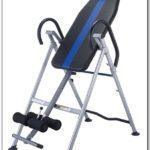 Elite Fitness Inversion Table Price
