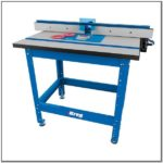 Freud Router Table Home Depot