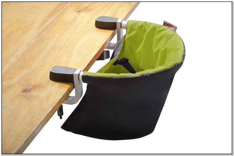 High Chair That Attaches To Table Uk