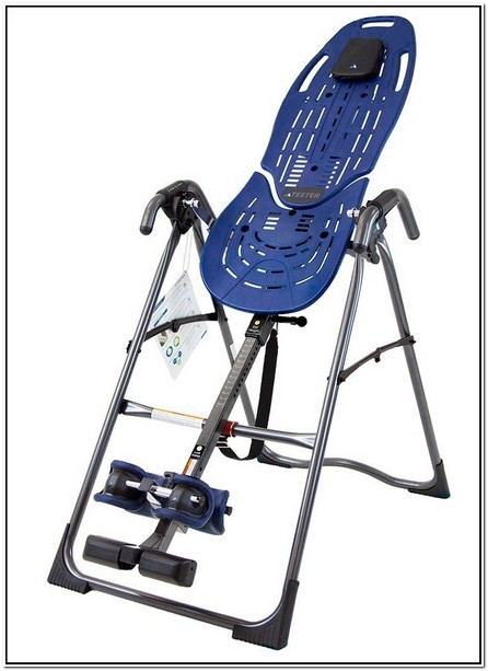 How Much Does An Inversion Table Cost