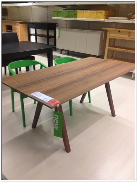 Ikea Stockholm C Table