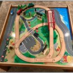Imaginarium Train Table Instructions 55 Piece