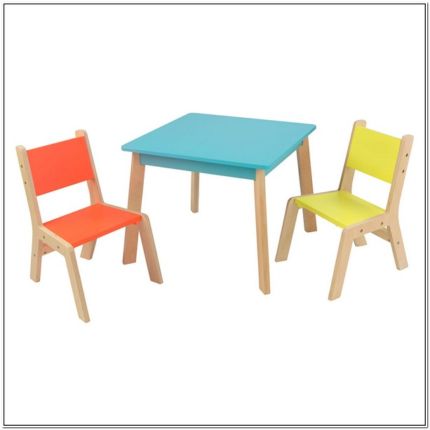 Kids Table And Chairs Walmart