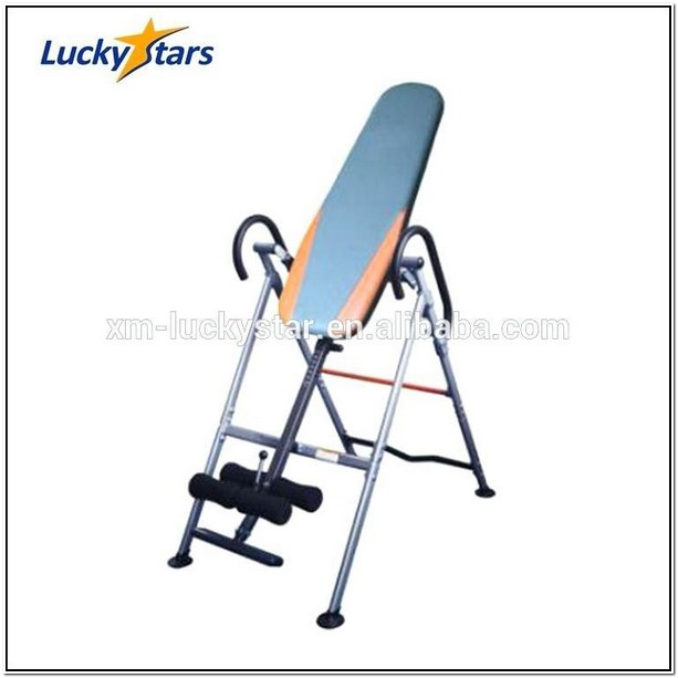 Life Gear Inversion Table 75112