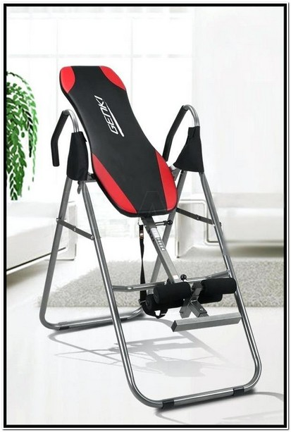 Life Gear Inversion Table Assembly