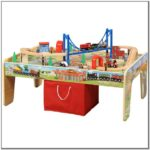 Melissa And Doug Train Table Walmart