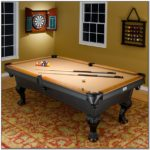 Minnesota Fats Pool Table 8ft