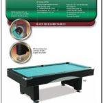 Minnesota Fats Pool Table Ping Pong