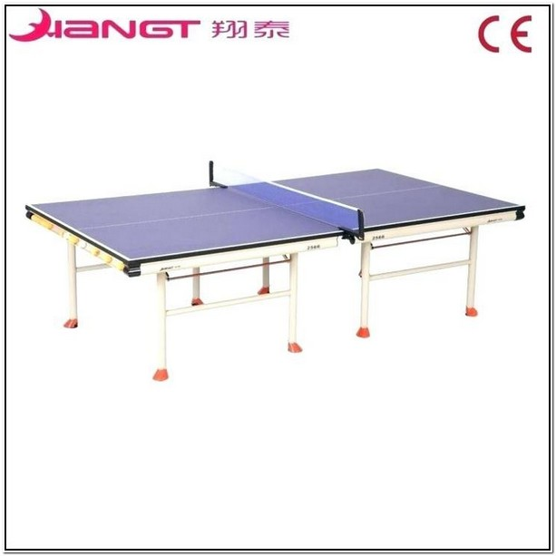 Ping Pong Table Dimensions In Feet