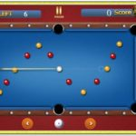 Pool Table Free Games