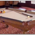Pool Table Refelting Sydney