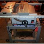 Ryobi 10 Inch Table Saw System