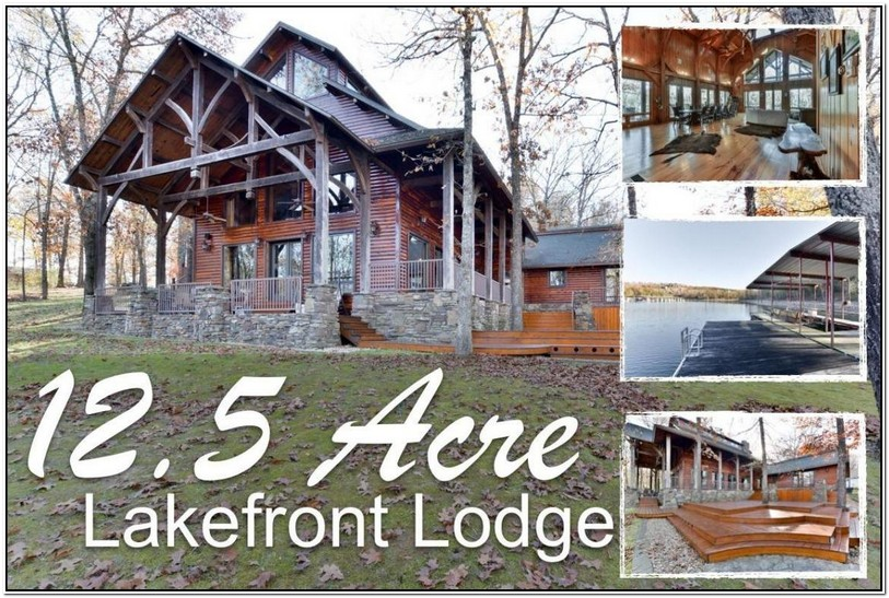 Table Rock Lake Resorts For Sale